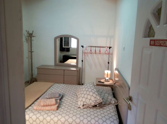Cosy room in Athens Ι