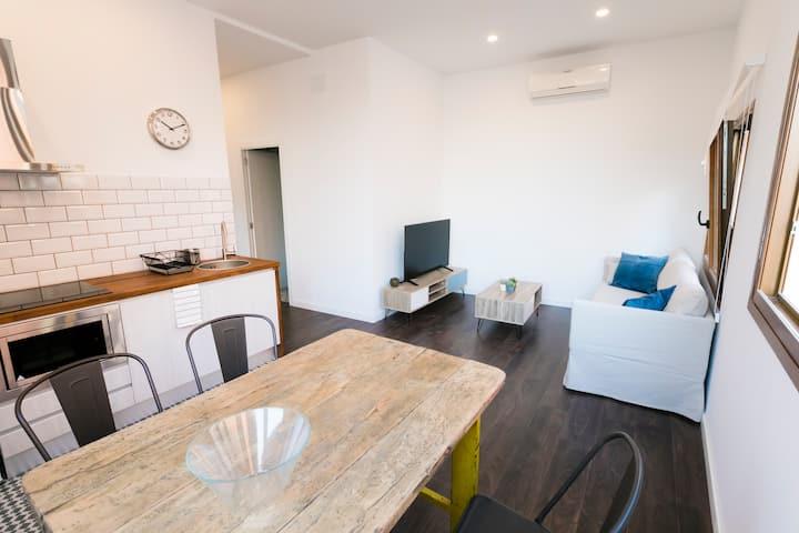 Apartamento en pleno centro de Dénia - DéniaLoft