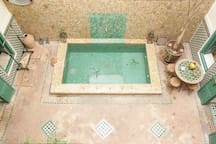 bassin / pool