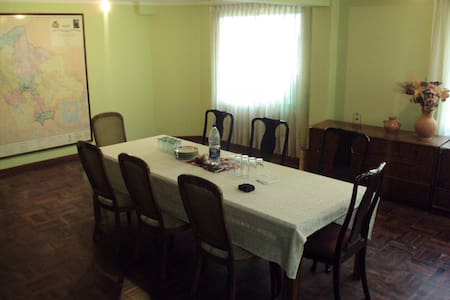Flat for rent in La Paz, Bolivia