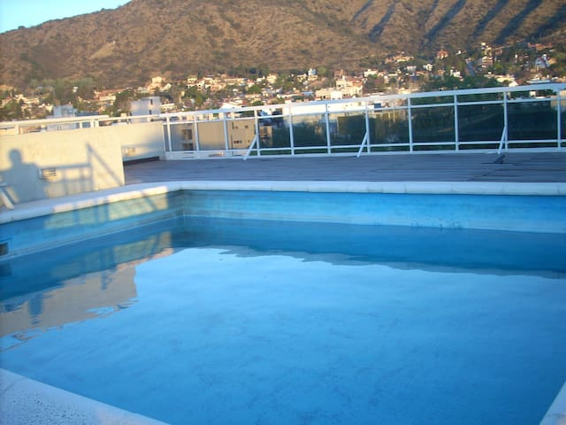 Centric Apartment in Carlos Paz - Villa Carlos Paz - Apartment