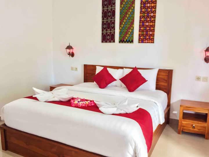 DoubleG Guest House, Nusa Penida