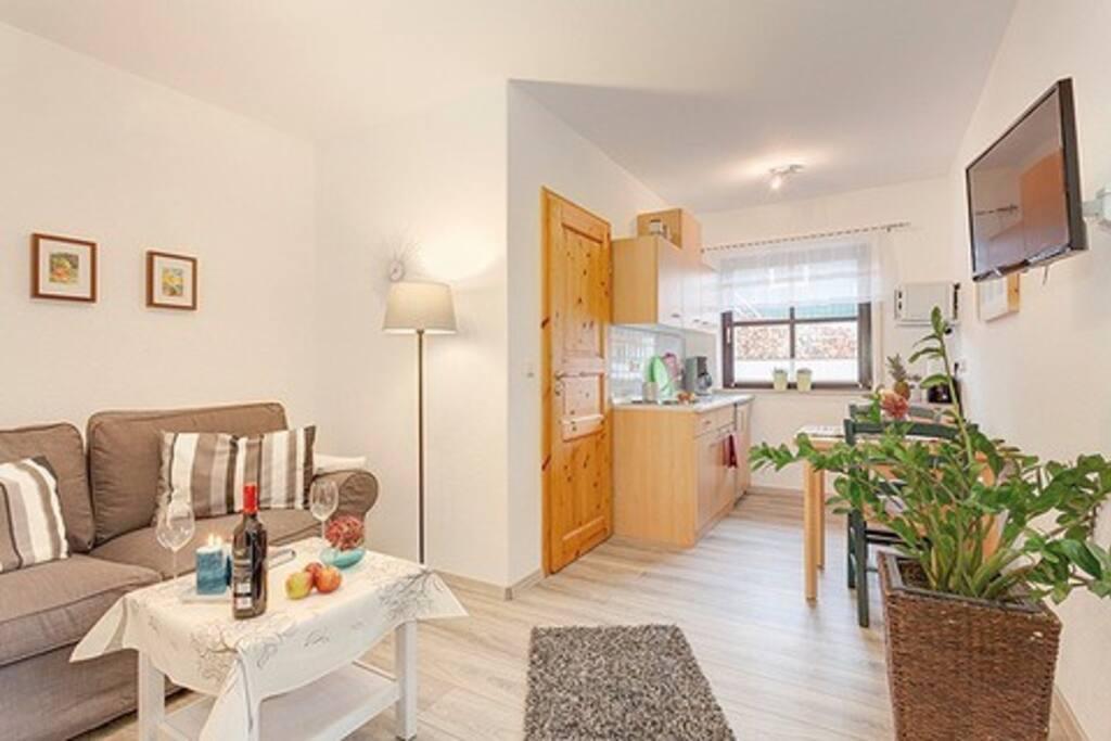 braun susanne flats for rent in zingst mecklenburg vorpommern germany. Black Bedroom Furniture Sets. Home Design Ideas