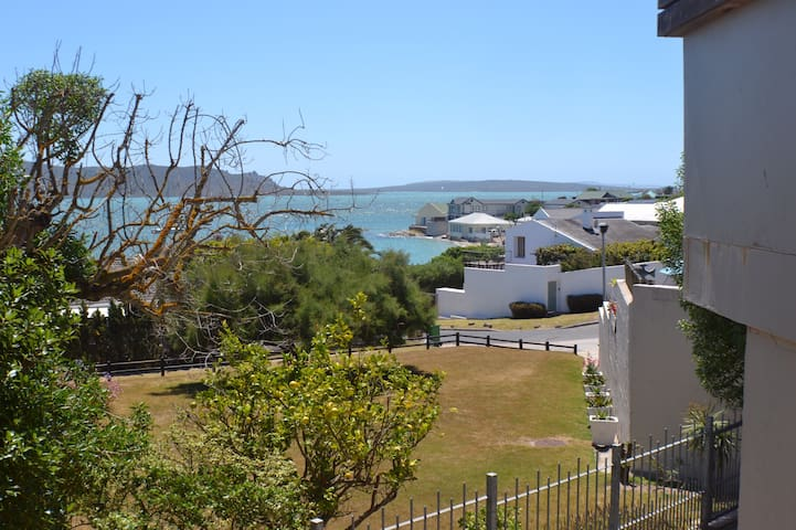 SAND BAY LOOKOUT