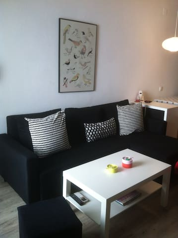 Habitación con baño privado! - Sevilla - Apto. en complejo residencial