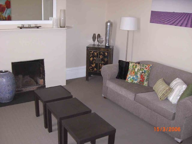 apartment in the heart of Ballarat - Ballarat - Apartment