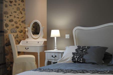 Chambres d'Hôtes Chez Darrouy - Escoubès-Pouts