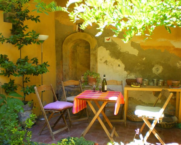 Townhouse Between Como/Milan Fiera - Lomazzo - House