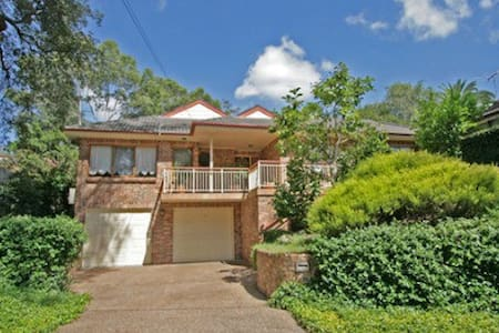 Detached double Rm in Modern House - Epping