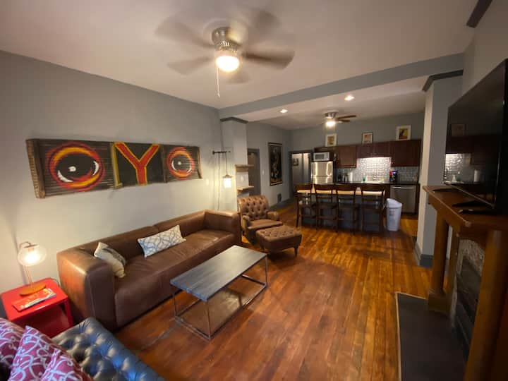 Urban south city 3 bedroom close to everything