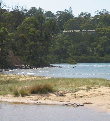 Helen's Long Point Unit Merimbula, near beach&cbd - Merimbula - Wohnung