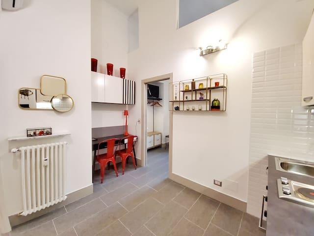 Funky Apartment in the center of Turin