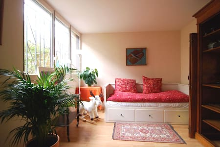 Cheap room, easy access to Paris - Massy - Apartment