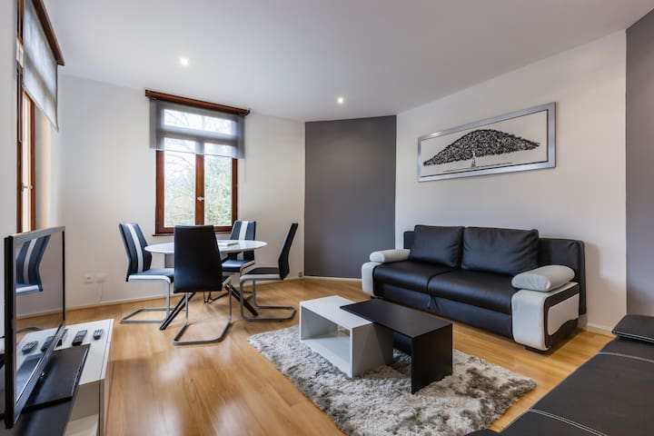 Appartement NEUF en montagne ** - Le Hohwald - Lägenhet