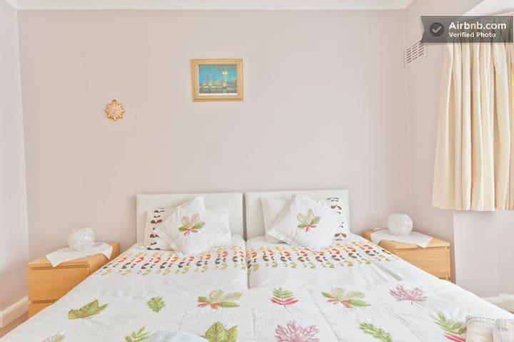LAST MINUTE ROOM -BOOK TODAY - London - House