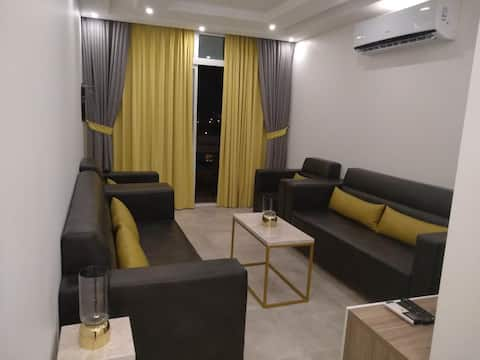 Frankincense, 2 years old one bed room apartment