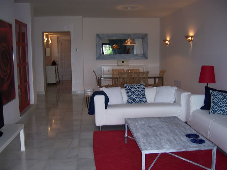 Apartamento en Sotogrande