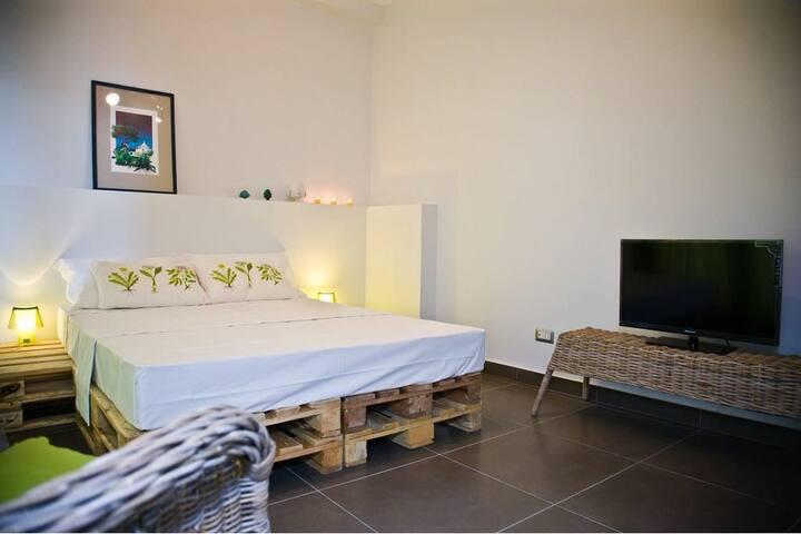 Apulia Hotels rooms