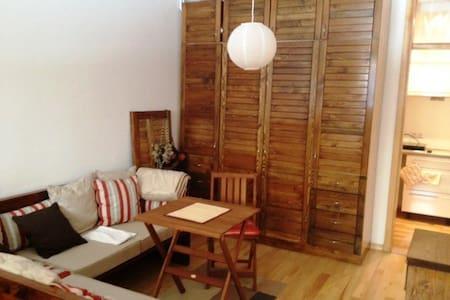 Cosy chalet Bjelasnica-Apartment B - Sarajevo