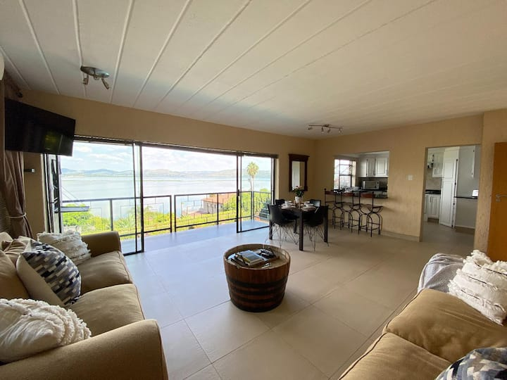 Kosmos Heights Self Catering Accom. - Unit Two
