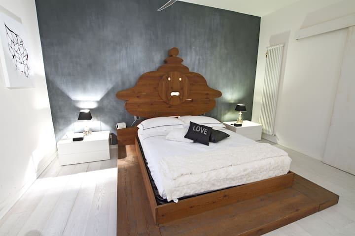 Appartamento a 5km da Malpensa - Somma Lombardo - Leilighet