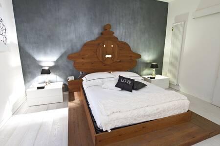 Appartamento a 5km da Malpensa - Somma Lombardo - Διαμέρισμα