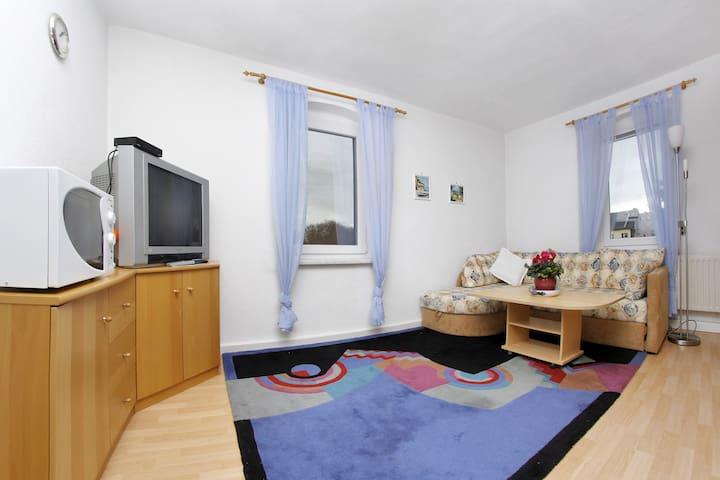 Ferienwohnung für 2-4 Personen  - Freital - Apartment