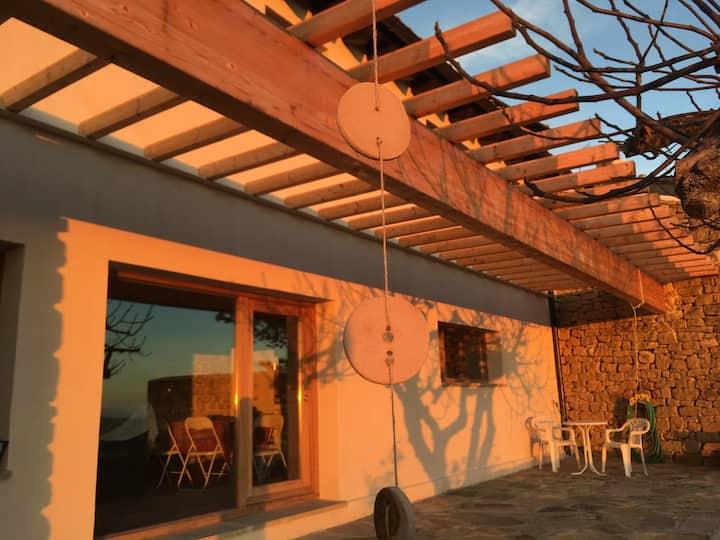 Casa Rural Belvedere de Ujué