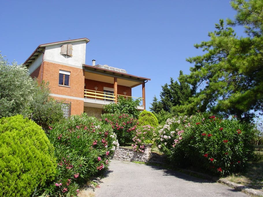 B&B Montefalco, nature and relax