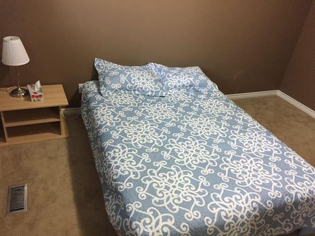 confortable room in Tsawwassen