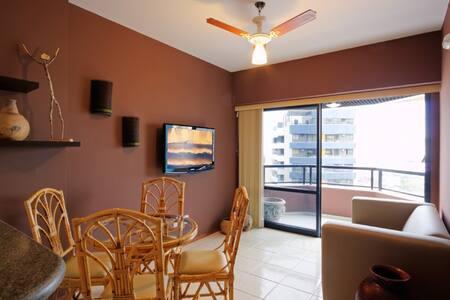 Charming one bdrm apartment, Barra! - Salvador - Apartment