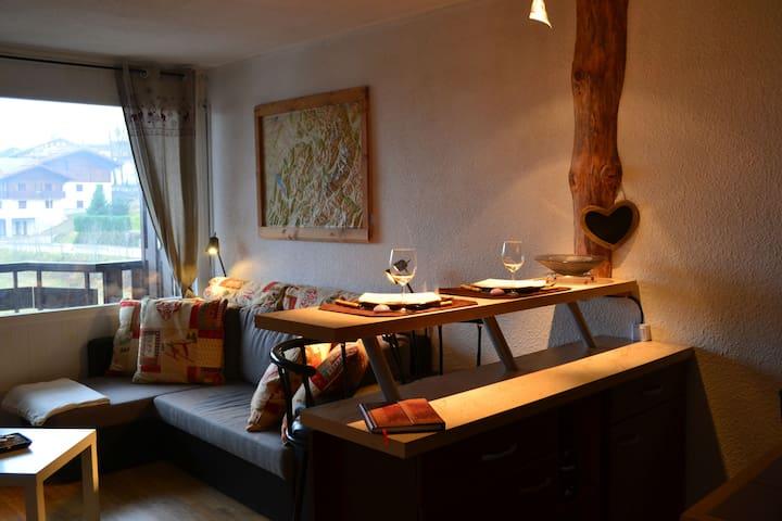 Appartement Chamonix/Les Houches