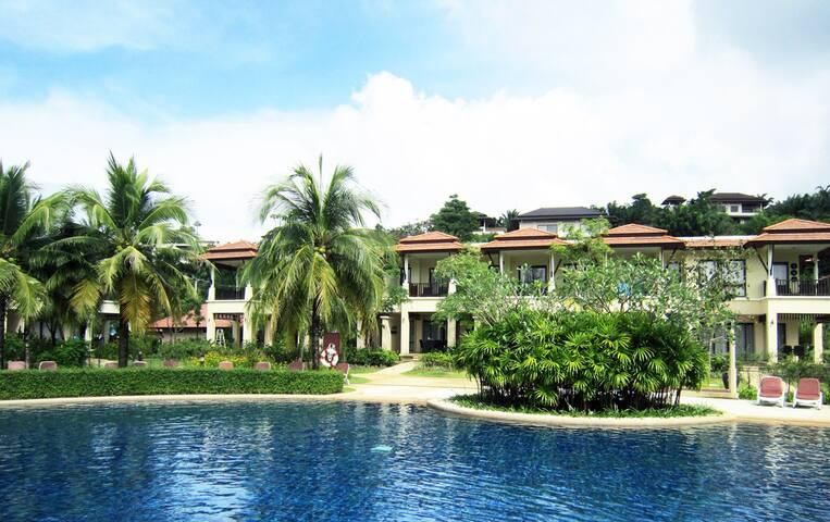 2 bedroom Laguna Phuket Villa - Thalang - บ้าน