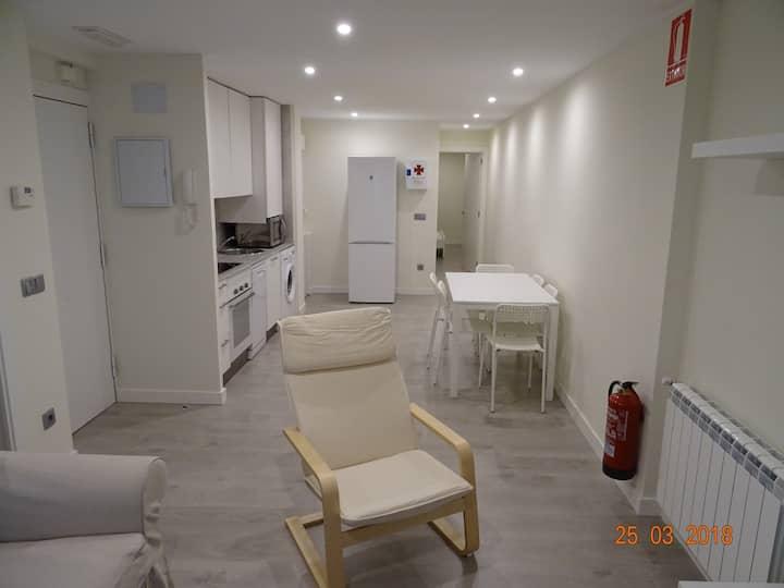 Apartamento Universo Cabanilles en Gijón