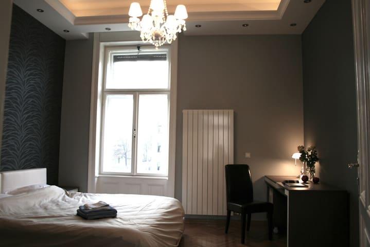 Belgrad Downtown Lux&Chic Apartment