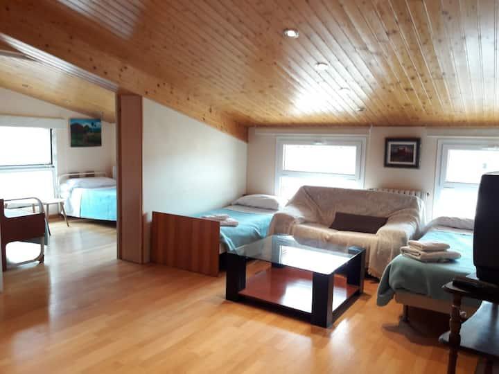 Habitaciones en Cal Bimbet, Tremp
