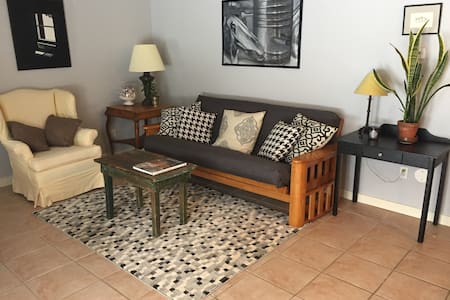 Comfortable Country Apartment - Nassau - 公寓