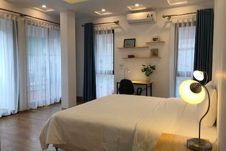 SERENITY PLACE - Beautiful room with Balcony