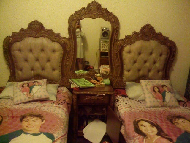 Private Room for 2 - Germiston - House