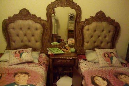 Private Room for 2 - Germiston - Rumah