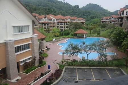 Simple, Easy & Cheap in Damansara!! - Petaling Jaya