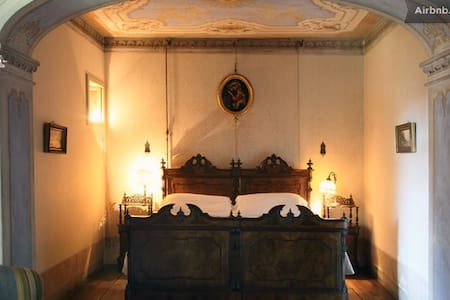 L'alcova/B&B in villa Sesso Schiavo - Sandrigo - Bed & Breakfast