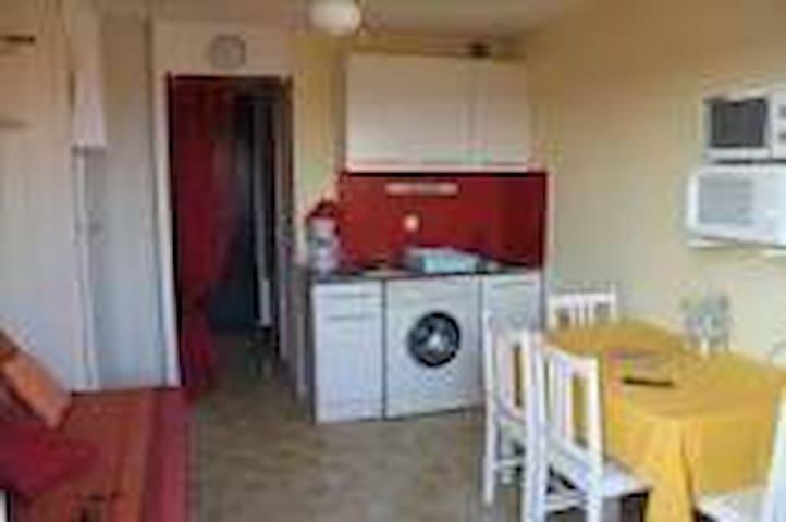 Eolia 2 - Chasseneuil-du-Poitou - Apartment