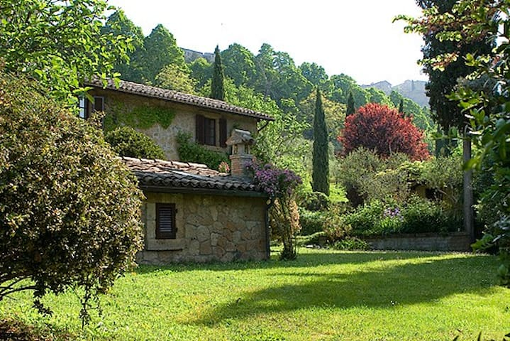 CasaSelita Orvieto storia&bellezza - Orvieto - Bed & Breakfast