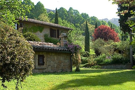 CasaSelita Orvieto history&beauty  - Bed & Breakfast