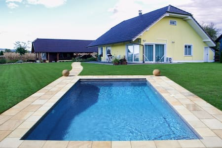 holiday luxury residence Ana - Boginja Vas - Maison