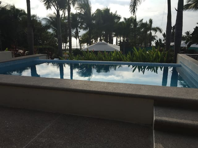 frente a la playa mas bonita de la zona - Punta Mita - Apartemen