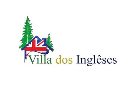 Villa dos Inglêses -WiFi Breakfast & Swimming pool - São Sebastião de Campolide - Villa