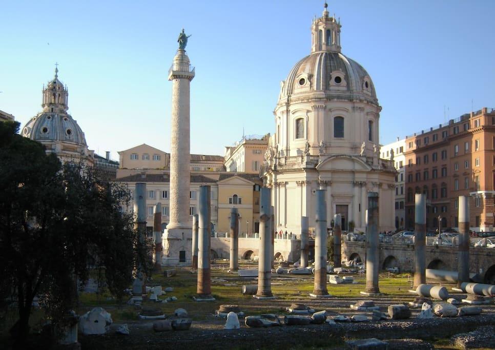Appartement A Louer Rome Vacances