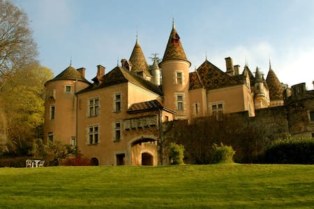 Suite St. Augustin, inspirational.. - Burnand - Castle